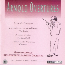 arnold overture