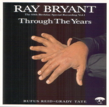 through the years - ray briant