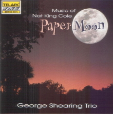 paper moon - george shearing